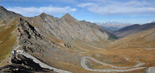Il Colle dell'Agnello, salita decisiva per chi vuole vincere il Giro d'Italia 2016