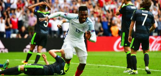 Inghilterra Girone B