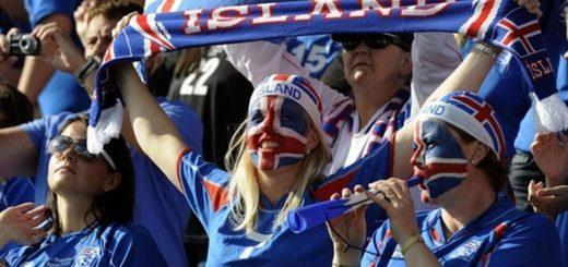Diario Europeo: Islanda