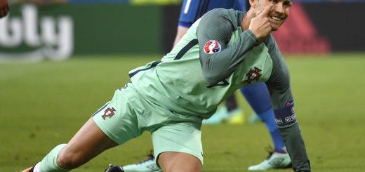 Euro 2016: Portogallo - Galles