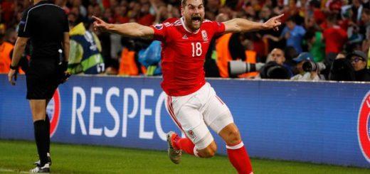 Belgio Galles