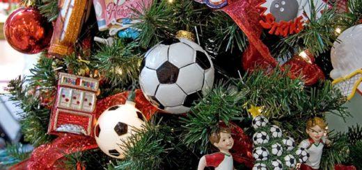 Regalo di Natale sport