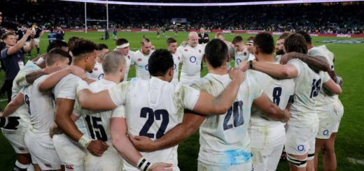 Sei Nazioni 2017: Inghilterra vincente